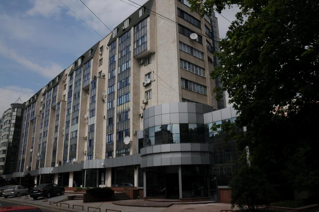 Улица Alexandru cel Bun 108