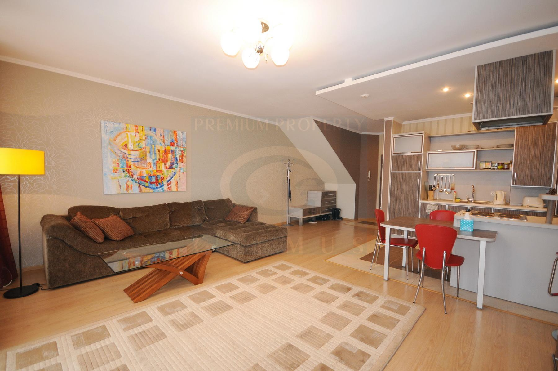 Rent Short Term Apartment In Chisinau