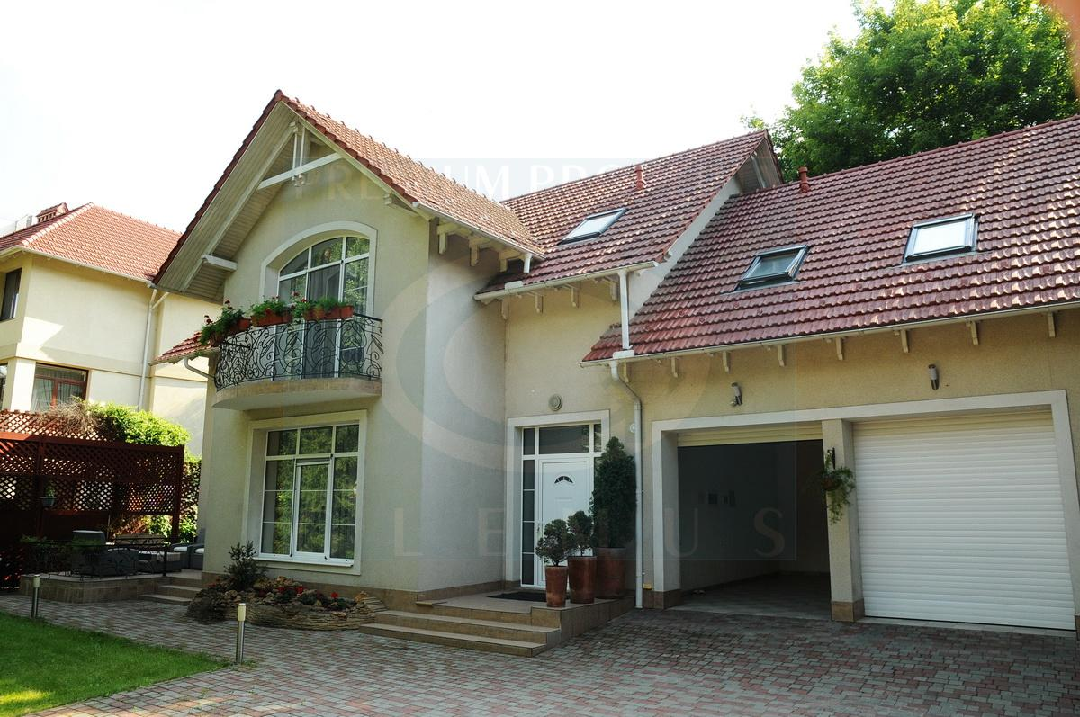 Rent A House In Chisinau