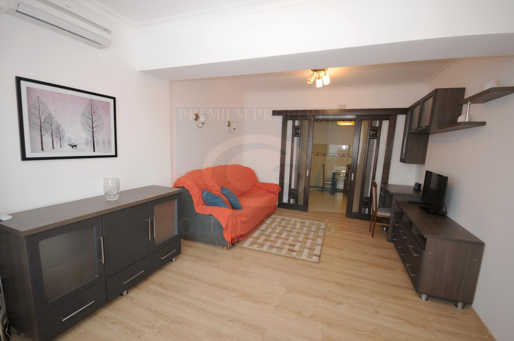Rent Long Term Apartment In Chisinau