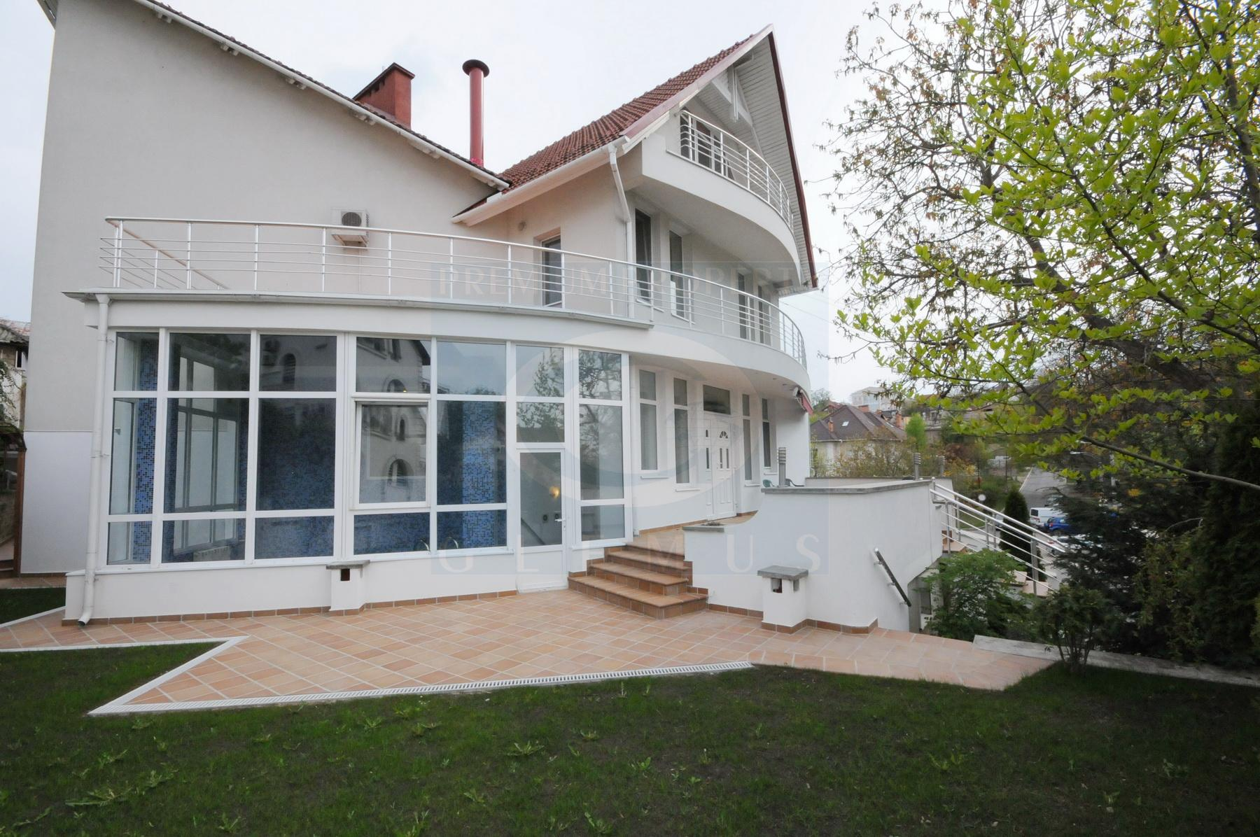 Rent A House In Chisinau