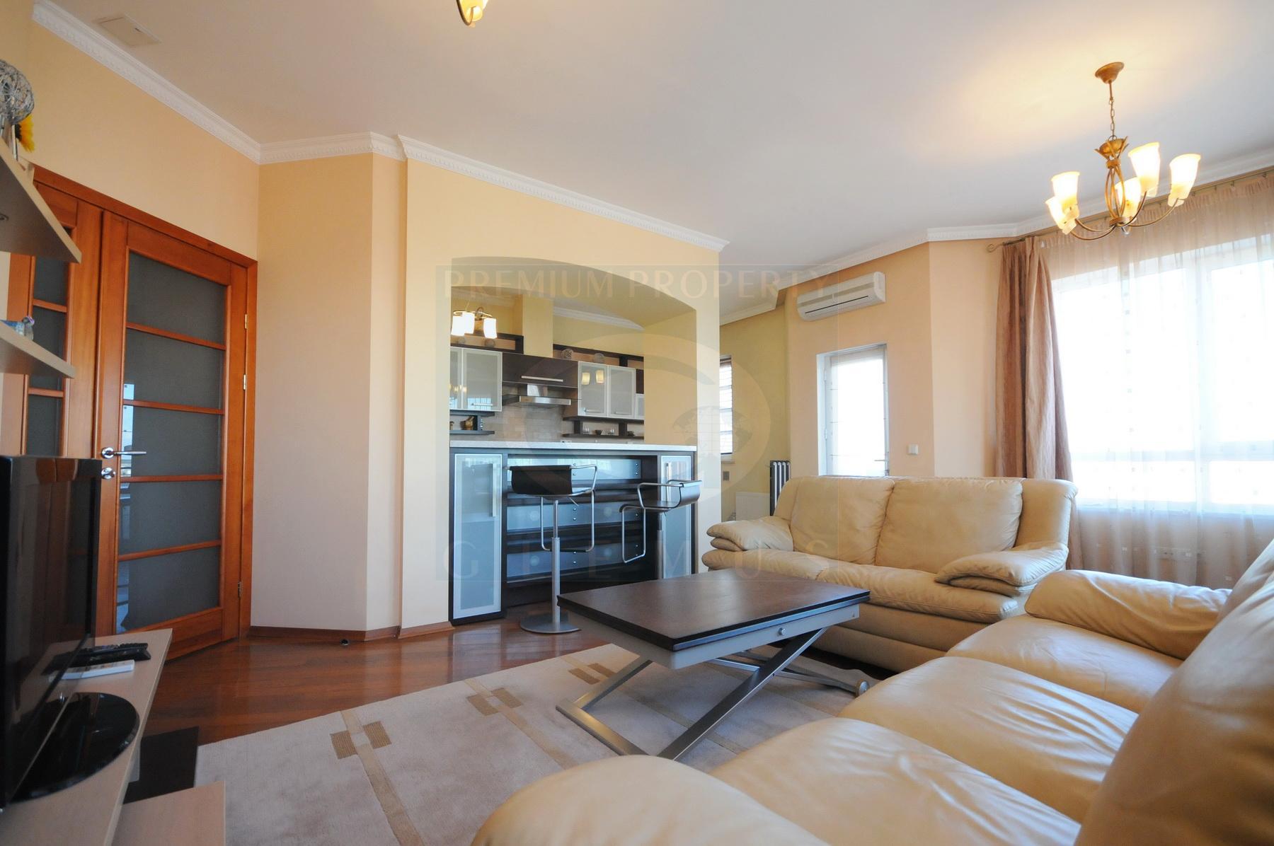 Chisinau Accommodation
