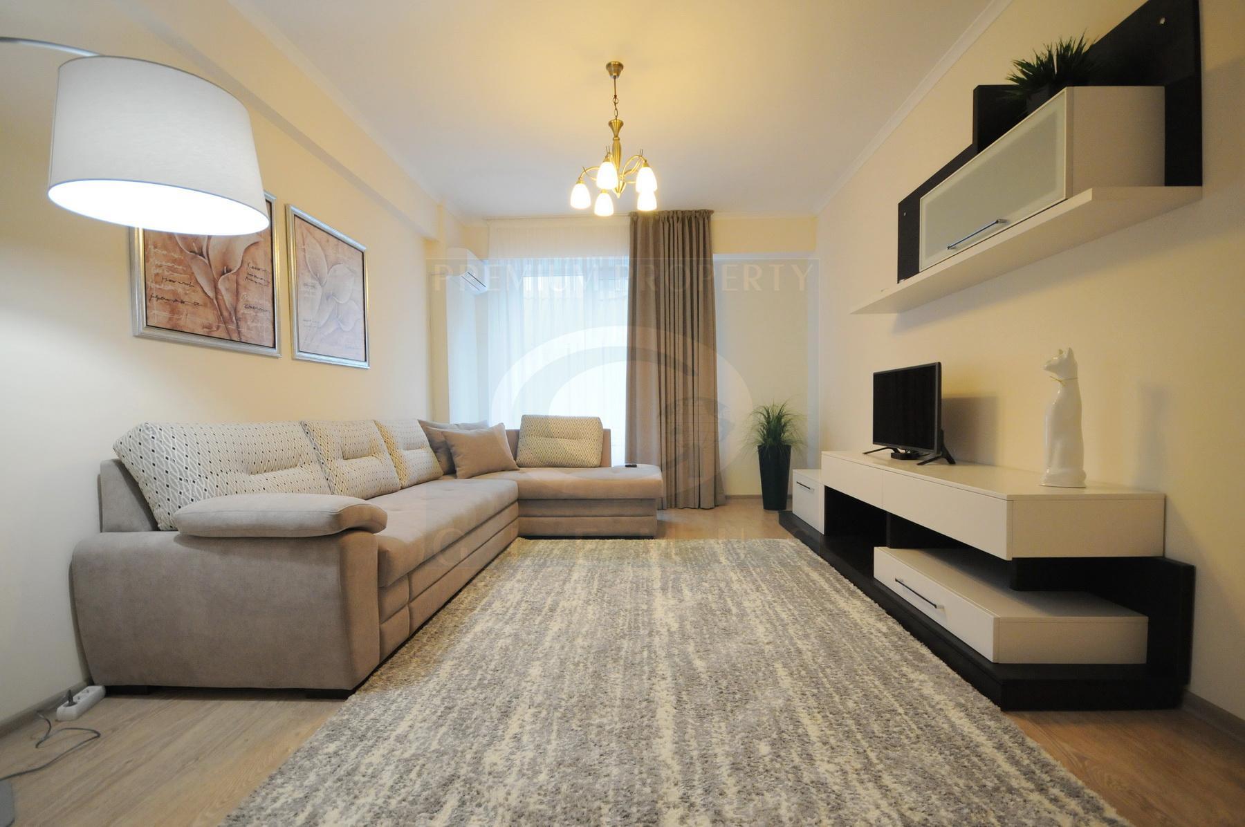 Новая, уютная квартира возла БЦ Европа